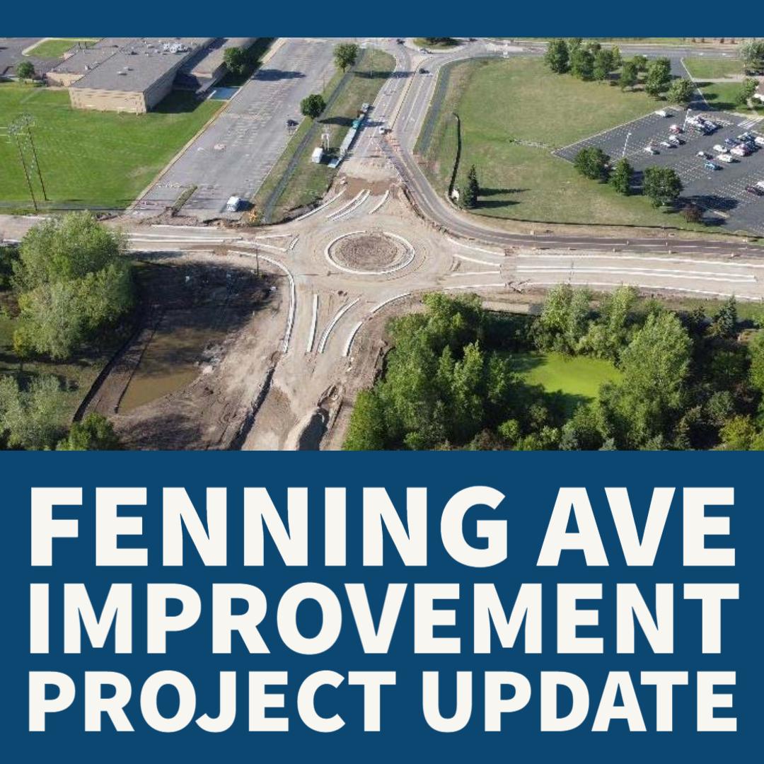 Fenning Ave